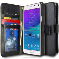Hot selling case for Samsung Note 3 BSCI Shenzhen factory