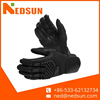 Full finger protective breathable motorcycle glove