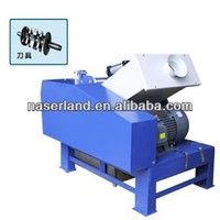 PE PP PVC Pipe Plastic Crusher Machine
