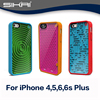 Hard TPU Retro Game Cases For iPhone 5 case Retro Maze Game Case For iPhone 4 5 6 6s