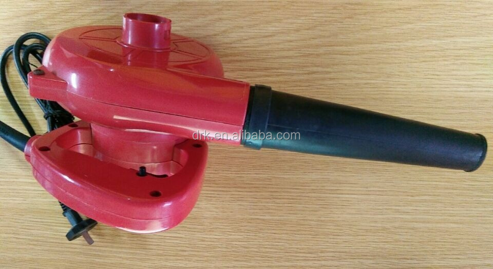 Air Blower Work : Hand air blower electric centrifugal working