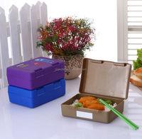 School children PP plastic kids lunch box,storage box