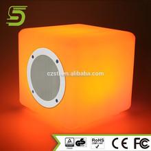 High grade fashion bluetooth speaker portable wireless car subwoofer
