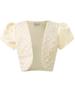 champagne shawl