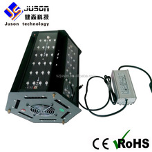 Hot Sale 360 Degree LED Lighting All-dimensional Shina LED Grow Light For All Period of Plant Growth