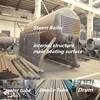 1.25 Mpa hot water boiler low pressure water boiler