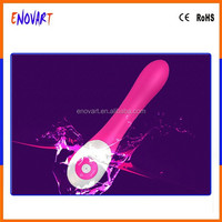 2015 music control female vibrator / mobile controlled vibrator / computer control vibrator