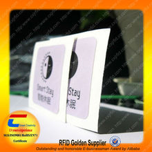 HOT ! Type 1 Topaz 512 NFC Tag Sticker Connect with Mobile Phone (13 years RFID Production experience)