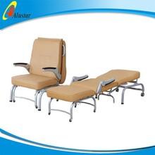 ALS-C06 Best Price!! Hospital Adjustable medical Economic Waiting Chairs