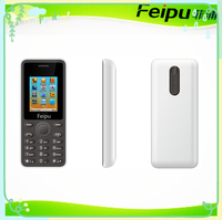 colorful mini mobile phone 1.77 inch dual sim cheapest shenzhen phone for Indian market