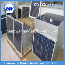 Best price 4kw whole house solar pv system include solar panel price 260w also called home solar power station