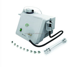 D-08 Portable water oxygen jet dermabrasion diamond peel facial machine