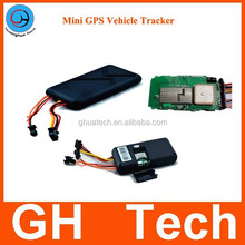 GPS+GSM+SMS/GPRS GPS Vehicle tracker G-T005B for car motorcycle support Android IOS