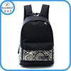 custom printed backpack material pattern backpack fashion