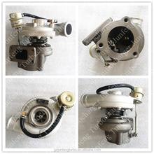 GT2556S Turbocharger for JCB Backhoe Loader Various Dieselmax Euro-2 Engine 762931-5001S