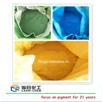 high quality pure iron powder price ton for iron oxide cement pigment/concrete