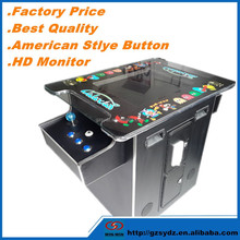 Prize arcade game machine motorcycle for amusement park