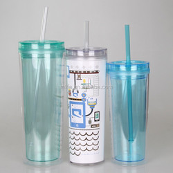 2015 new design disposable plastic cup