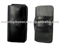 wenyi classic design PU leather mobile phone cover for Nokia N73