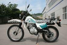 china cheap basic 150cc off-road motorcycle with dual use / MH150GY-Dirt bike