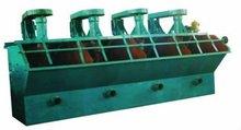 XJK floatation machine well saled in 2012