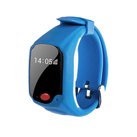 Waterproof Personal GPS Watch Tracker---Sole Distribution For Each Country