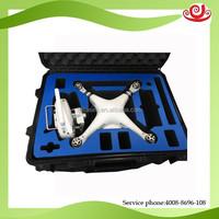 Tricases ShangHai waterproof wholesale plastic hard plastic DJI phantom 3 professional case