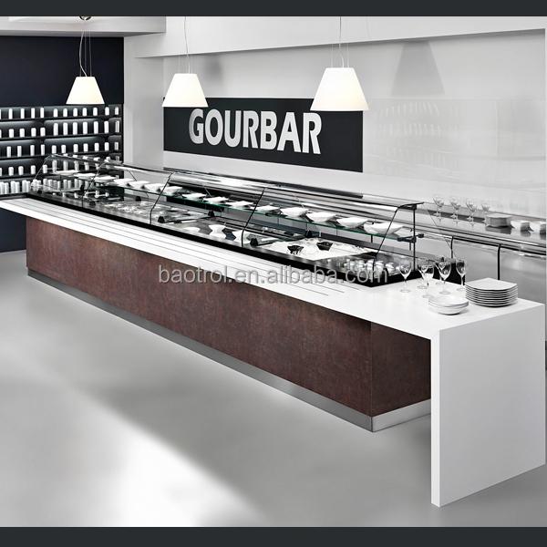 Más caliente muebles de la barra bar contadores diseño barra de ...