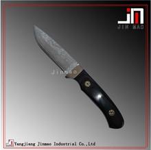 Top Quality Comfortable Custom Damascus Knife