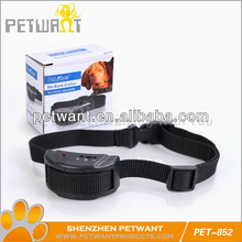 Puppy training/dog trainer/dog cheap training collar 852