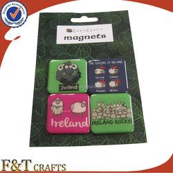 New Desgin High quality souvenir fridge magnet/fridge magnet/fridge magnet making machine