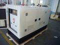 12kw Wasser generator tragbar