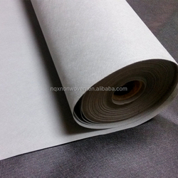 Dot Style and MAX. 3.2 meters Width Grey Melt blown non-woven fabric