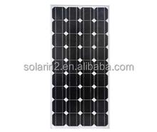 solar panel 100W,solar panel, solar panel price