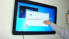 the popular factory directly selling 32 inch touch all in one computer