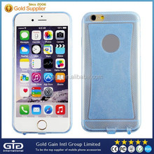 [GGIT] Hot Selling Wholesale Glitter TPU Cover For Apple For iPhone 6