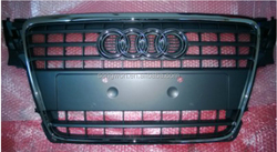 car front grille for audi A4B8