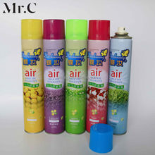 350ML room air freshener spray