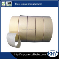 2015 new materail alibaba manufacturer automotive masking tape no residual after remove