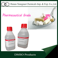 99.9% Purity Professional cheapest price Pharmaceutical grade DMSO price