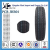 Importing PCR Car Tires From China 155 / 70R13