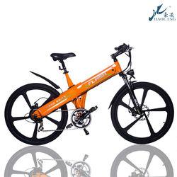 "Flash , 26""250-800W haoling vietnam electric bike F3-645"