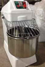 automatic spiral mixer, electric dough mixer, flour mixer machine price