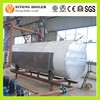 Automatic electric steam boiler, Electric boiler with PLC control system