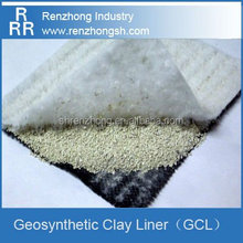 Bentonite mat Geosynthetic Clay Liner