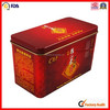 direct factory sale cookies tin can packaging