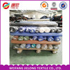 Dyed t/c poplin fabric stock wholesale cheap stock lot polyester cotton poplin fabric stock