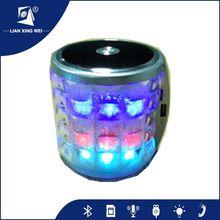 Creative portable mini car speakers subwoofer my vision bluetooth speaker/manual for mini digital speaker