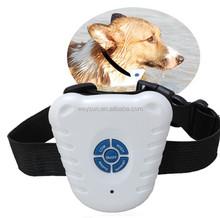 Small Ultrasonic Anti No Bark Barking Pet Dog Training Shock Control Collar