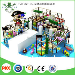 Factory supply exercise equipment children's indoor play equipment with good quality indoor playground equipment prices